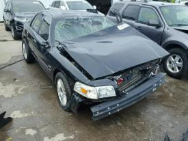 Salvage Mercury Grand Marquis