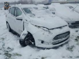 Salvage Ford CMAX